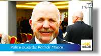 Chief Constable's Commendation: Constable Patrick Moore