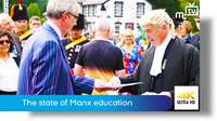 David Watts: the state of Manx education
