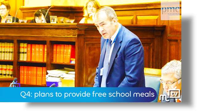 Preview of - Q4: plans to provide free school meals