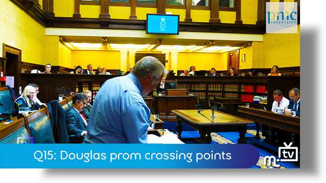 Preview of - Q15: Douglas prom crossing points