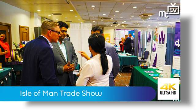 Preview of - Isle of Man Trade Show