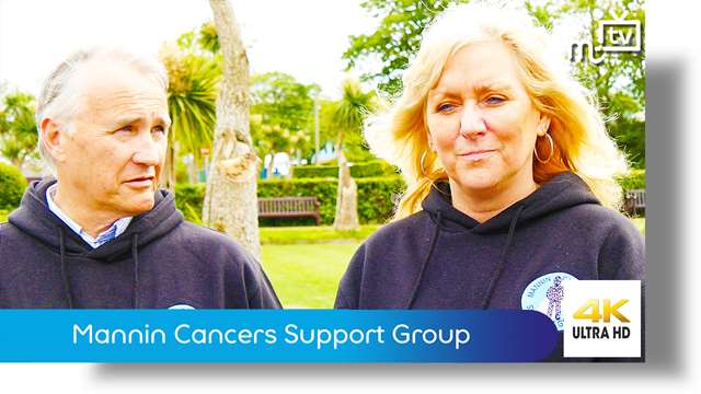 Preview of - Mannin Cancers Support Group