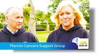 Mannin Cancers Support Group