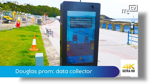 Preview of - Douglas prom: monolith data collector
