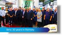 Strix Group Plc: 30 years in Ramsey
