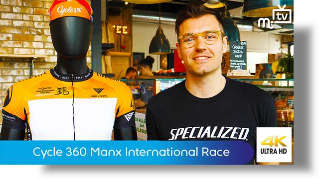 Preview of - Cycle 360 Manx International Stage Race