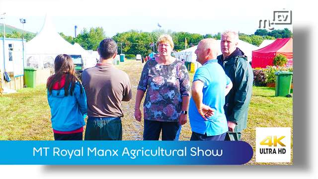 Preview of - MT Royal Manx Agricultural Show