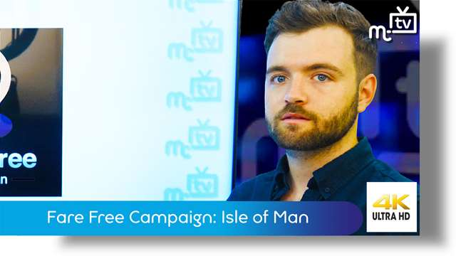 Preview of - Fare Free Campaign: Isle of Man