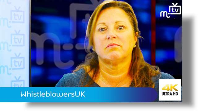 Preview of - WhistleblowersUK