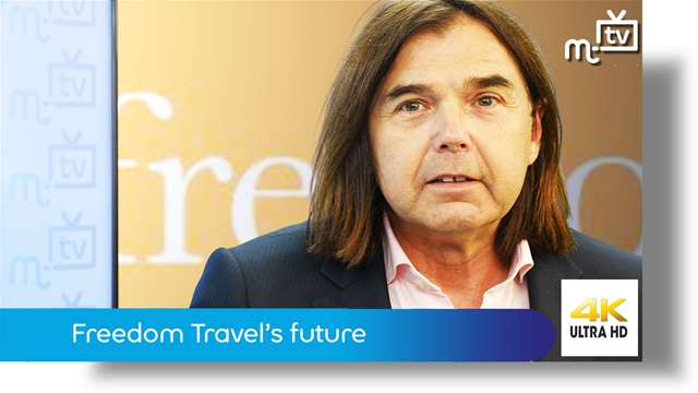 Preview of - Freedom Travel's future