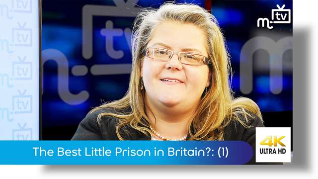 Preview of - The Best Little Prison in Britain?:  reaction (1)