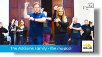 The Addams Family - the musical: Centre Stage Productions