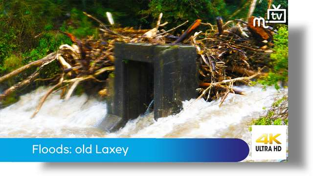 Preview of - Floods: old Laxey