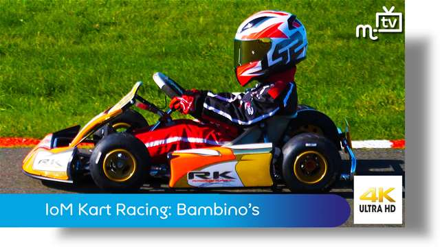 Preview of - IoM Kart Racing Association: Bambino's