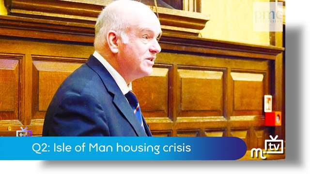 Preview of - Q2: Isle of Man housing crisis