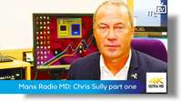 Manx Radio MD: Chris Sully part one