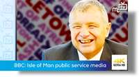 BBC: Isle of Man public service media