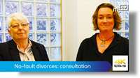 No-fault divorces: consultation