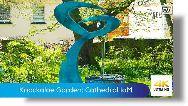 Preview of - Knockaloe Garden: Cathedral Isle of Man