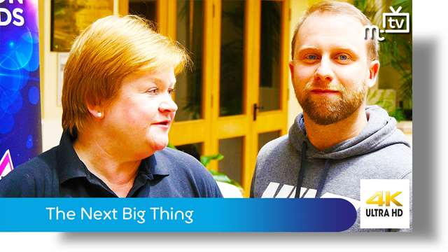 Preview of - The Next Big Thing 2020: Junior Achievement
