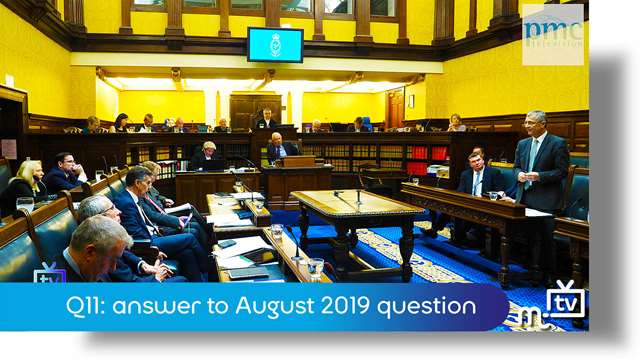 Preview of - Q11: answer to August 2019 question