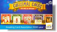 100th anniversary of the Greeting Card Association
