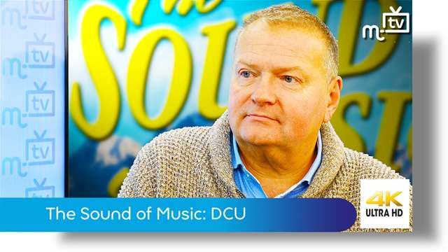 Preview of - The Sound of Music: Douglas Choral Union