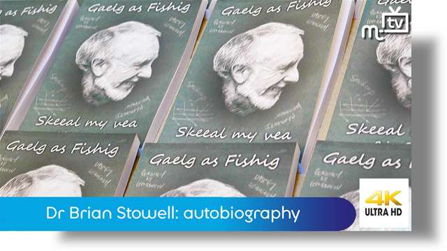 Preview of - Dr Brian Stowell: autobiography