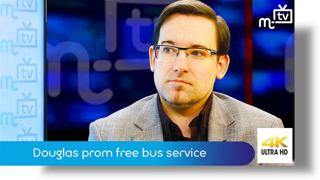 Preview of - Question on Douglas prom free bus service