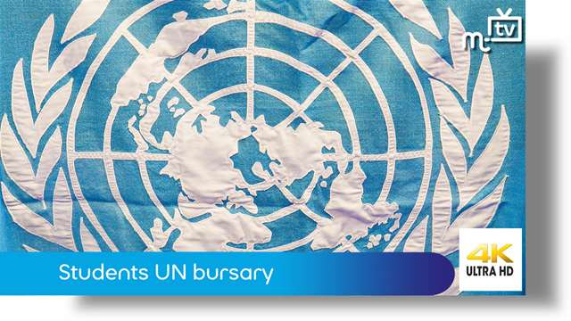Preview of - Students UN bursary