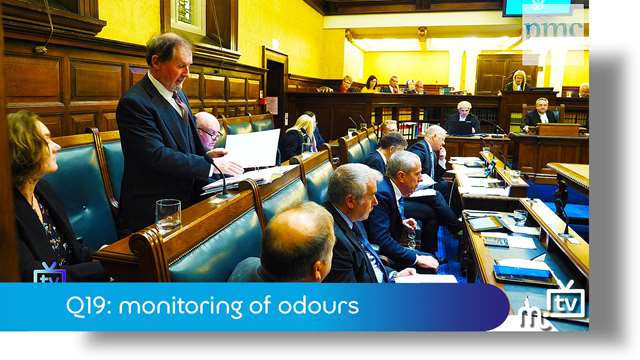 Preview of - Q19: monitoring of odours