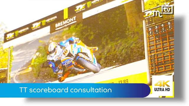 Preview of - TT scoreboard consultation