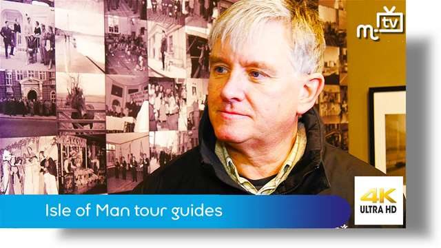 Preview of - Isle of Man tour guides