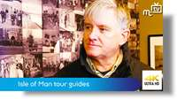 Isle of Man tour guides