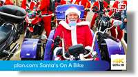 plan.com: Santa's On A Bike
