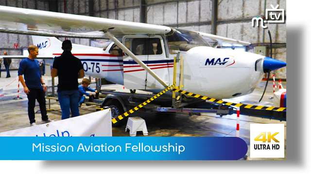 Preview of - Mission Aviation Fellowship