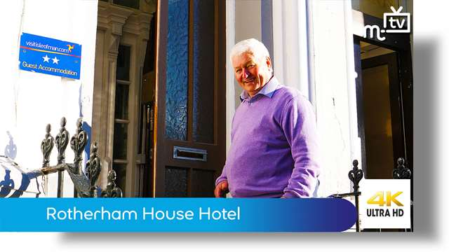 Preview of - Rotherham House Hotel: redevelopment