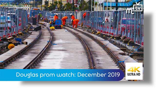 Preview of - Douglas prom watch: December 2019