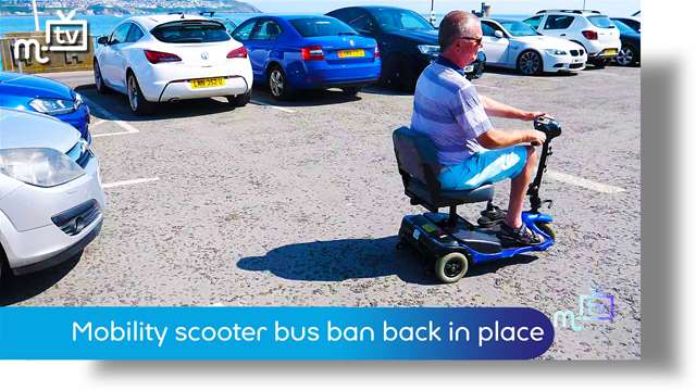 Preview of - Mobility scooter bus ban back in place