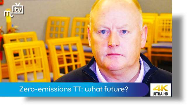 Preview of - Zero-emissions TT: what future?