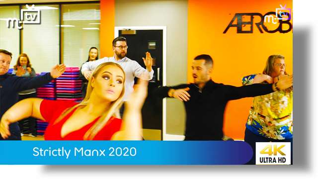 Preview of - Strictly Manx 2020