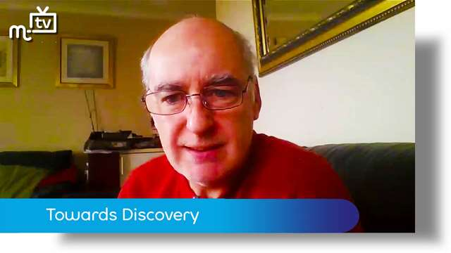 Preview of - Towards Discovery