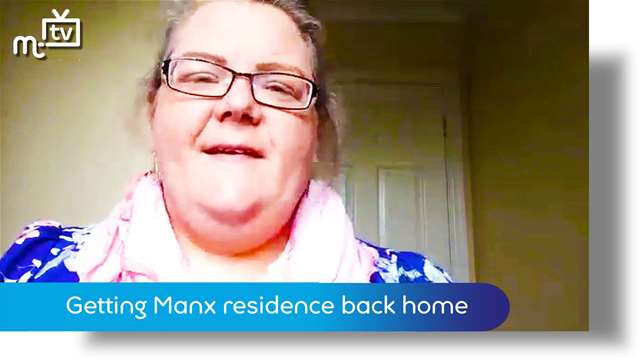 Preview of - Getting Manx residents back home