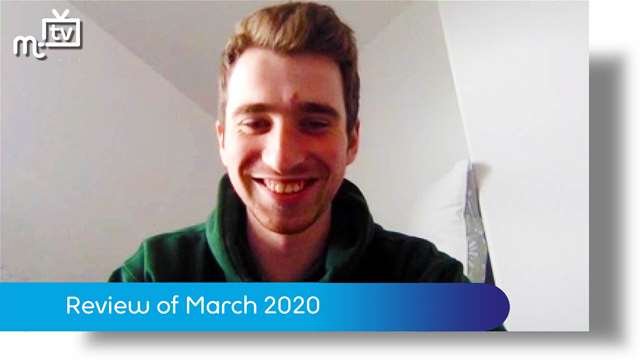 Preview of - Review of March 2020