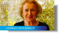 Coronavirus lockdown: home pilates (1)