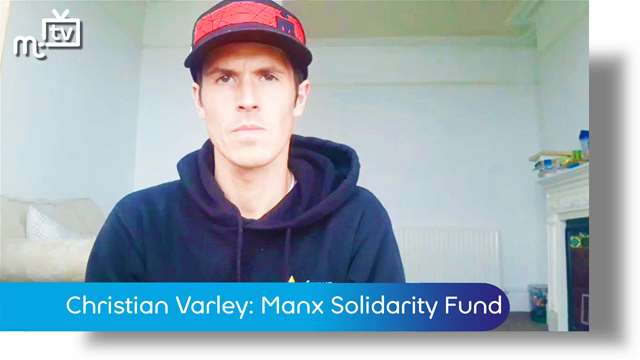 Preview of - Christian Varley: Manx Solidarity Fund