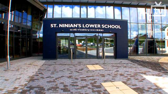 Preview of - St Ninians Lower School (2)