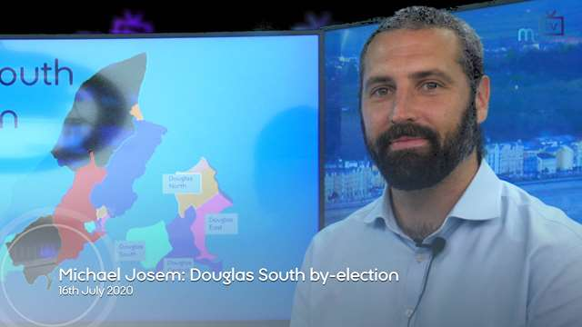 Preview of - Michael Josem: Douglas South by-election