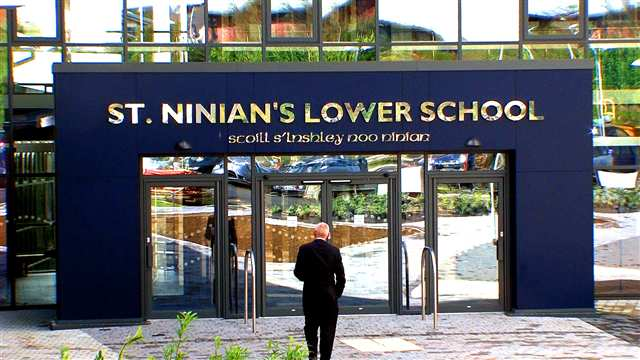 Preview of - St Ninians Lower School (3)