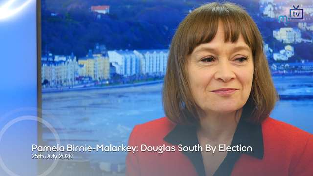 Preview of - Pamela Birnie-Malarkey: Douglas South By Election